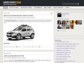 awesomepune.com