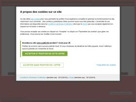 axclubdusud.leforum.tv