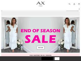 axparis.co.uk