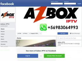 azbox.cl