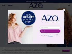 azoproducts.com