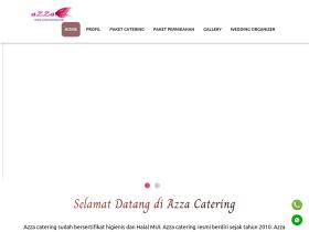azzacatering.com