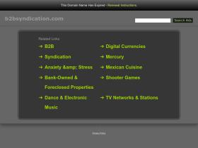 b2bsyndication.com