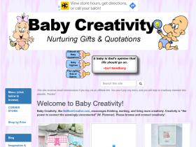 babycreativity.com