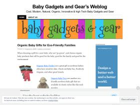 babygadgetsandgear.wordpress.com