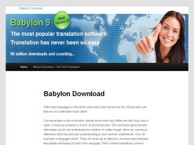 babylon-download.net