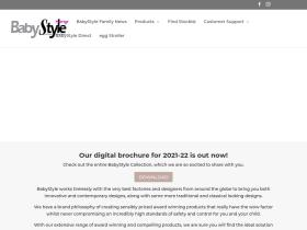 babystyle.co.uk