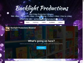 backlightproductions.co.uk