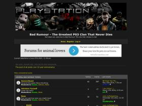 bad-rumour.darkbb.com