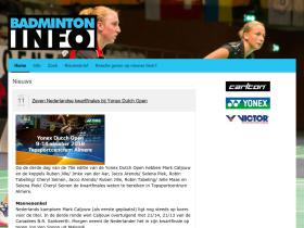 badmintoninfo.visualclubweb.nl