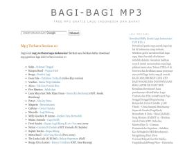 bagi2mp3.blogspot.com