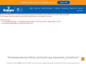 balam.edu.mx