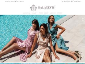 balasevicfashion.com