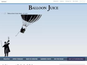 balloon-juice.com