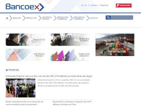 bancoex.gov.ve