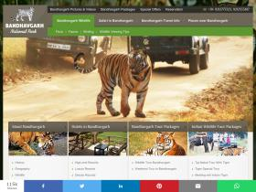 bandhavgarh-national-park.com