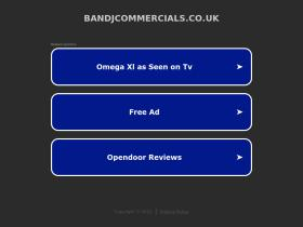 bandjcommercials.co.uk