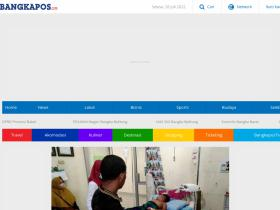 bangka.tribunnews.com