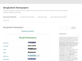 bangladesh-newspapers.com