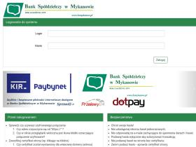 bank24.bsmykanow.pl