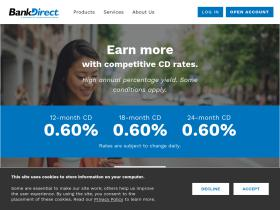 bankdirect.com
