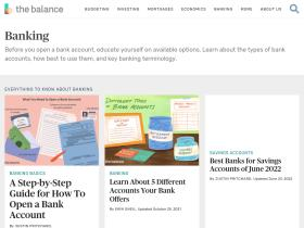 banking.about.com