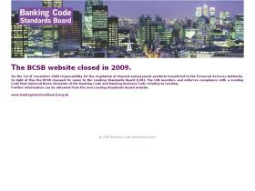 bankingcode.org.uk