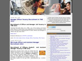 bankjob.blogspot.in