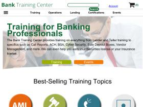 banktrainingcenter.com