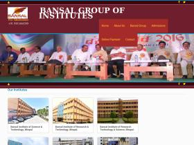 bansalgroup.in