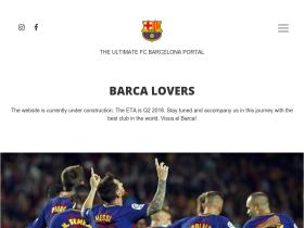 barcalovers.com
