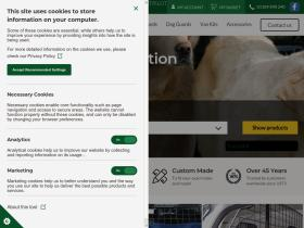 barjo.co.uk