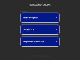 barland.co.uk