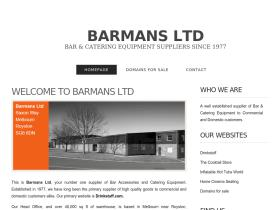 barmans.ltd.uk