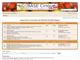 base5forum.it