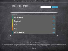 basic-calculator.com