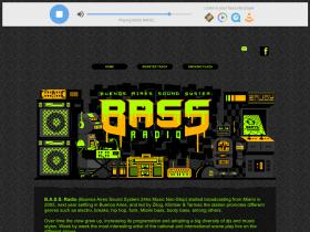 bassradio.net