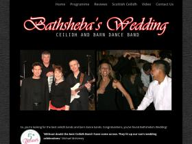 bathshebas-wedding.co.uk