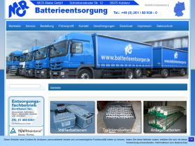 batterieentsorger.de
