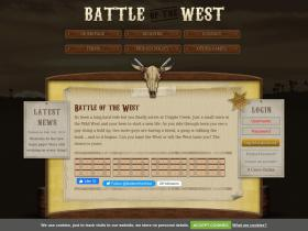 battleofthewest.com