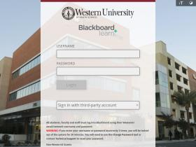 bb.westernu.edu