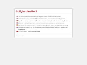 bbilgiardinetto.it