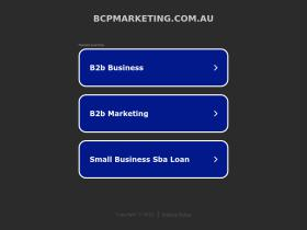 bcpmarketing.com.au