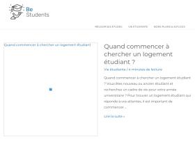 be-students.com