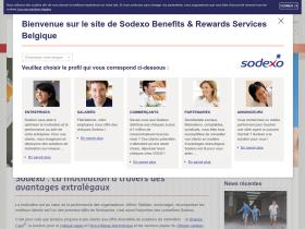 be.benefits-rewards.sodexo.com