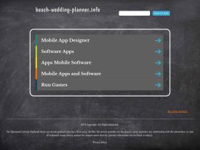 beach-wedding-planner.info