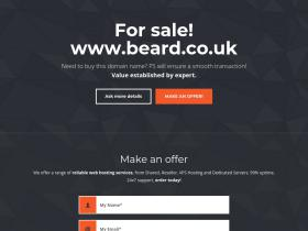 beard.co.uk