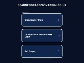 beardeddragonvivarium.co.uk