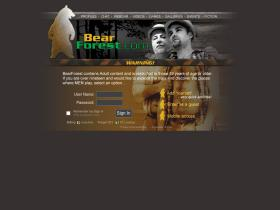 bearforest.com