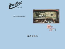 beaufordcars.co.uk